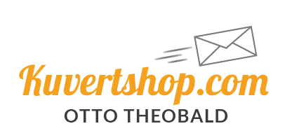 Kuvertshop.com Logo